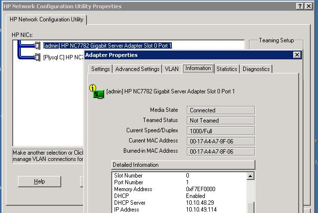 network drivers windows 10 hp